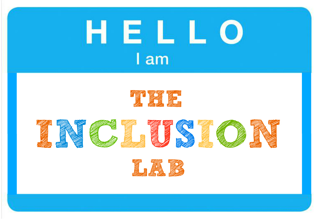 inclusion lab welcome