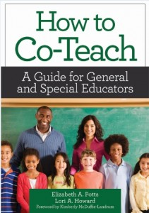 How to Co-Teach