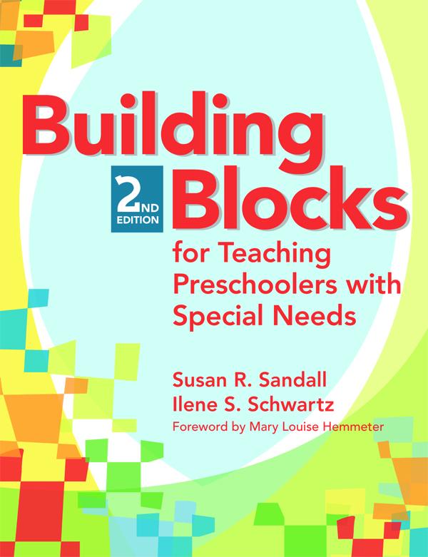 Building Blocks Book Inclusion