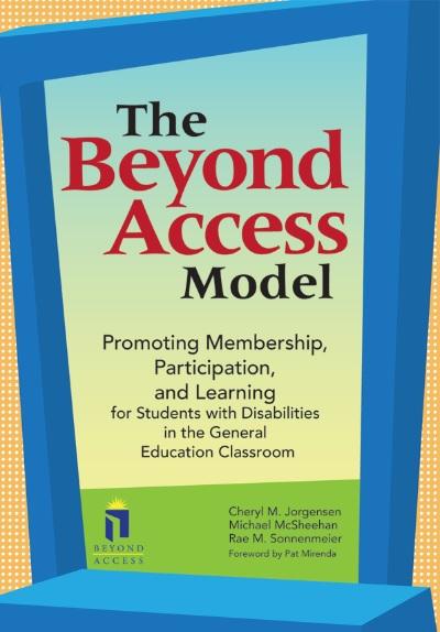beyond access cheryl jorgensen