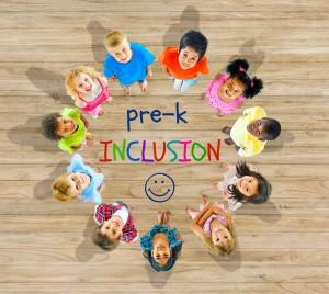 pre-k inclusion