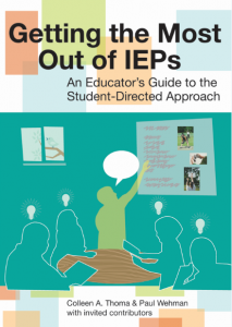 Getting the Most out of IEPS cover
