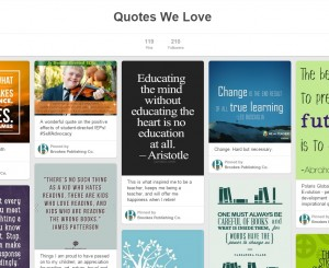 Quotes We Love image
