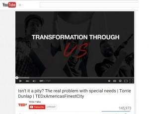TEDxTalk image