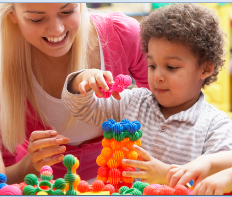 Is Your Early Childhood Program Ready For Inclusion Part