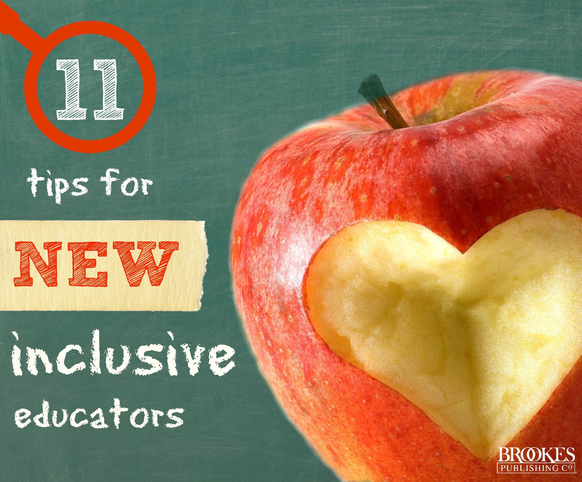 tips for new inclusive educators