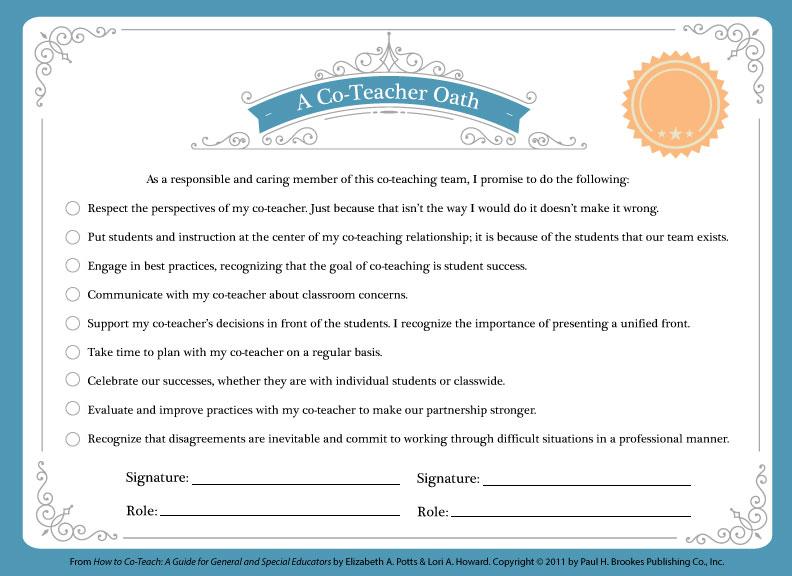 Potts-co-teacher-oath