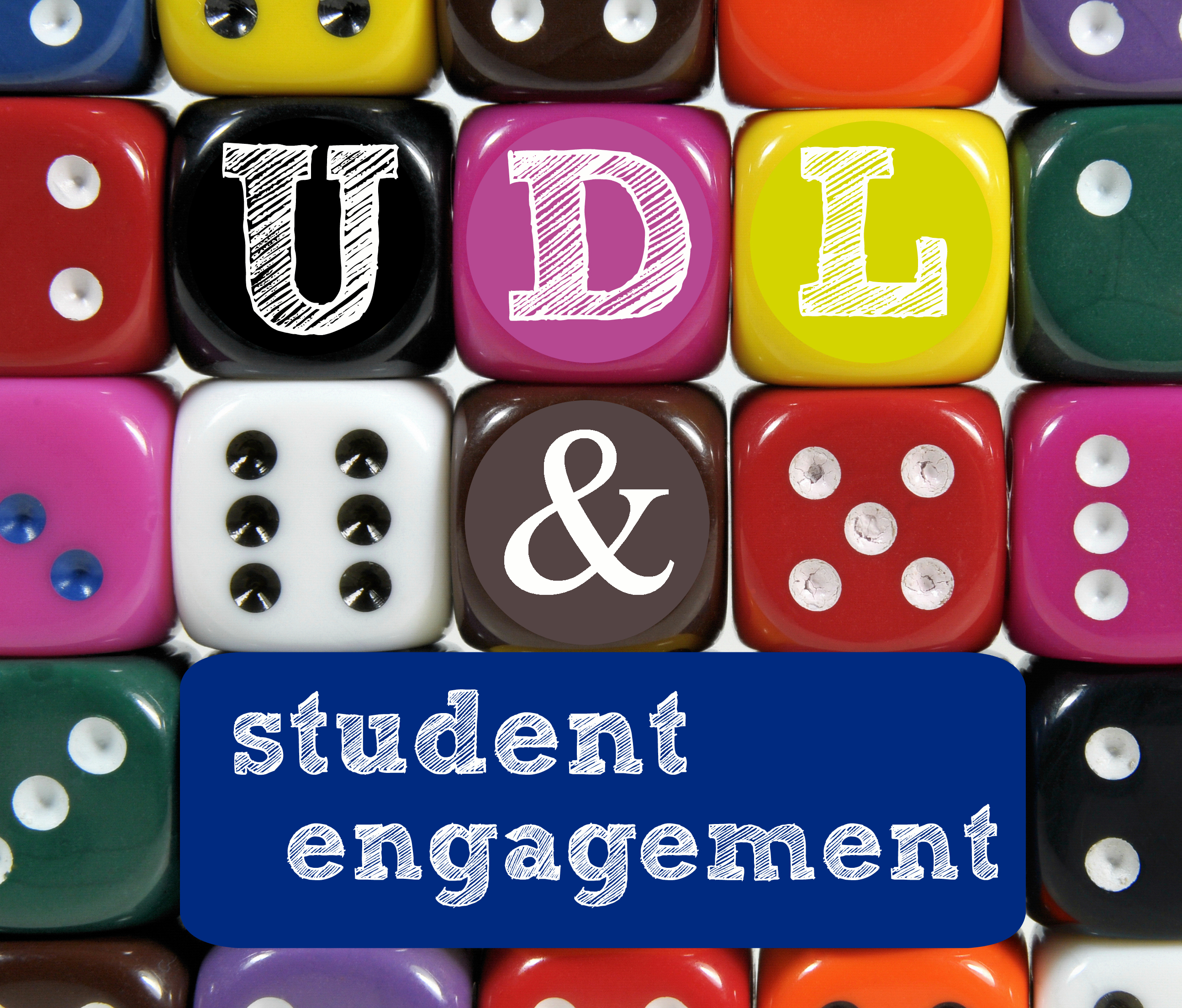 UDL Student Engagement HEADER