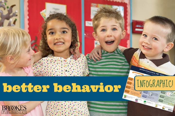 better behavior