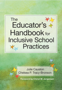 the educator's handbook for inclusive practices