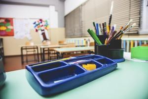 classroom early education