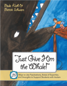 just give him the whale paula kluth