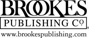 brookes publishing logo