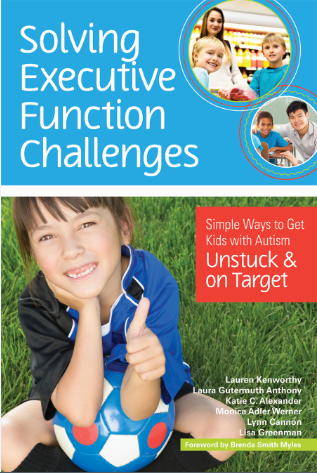 Solving Executive Function Challenges Kenworthy