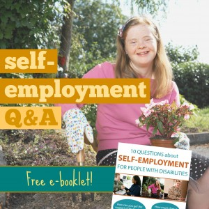 self-employment interview
