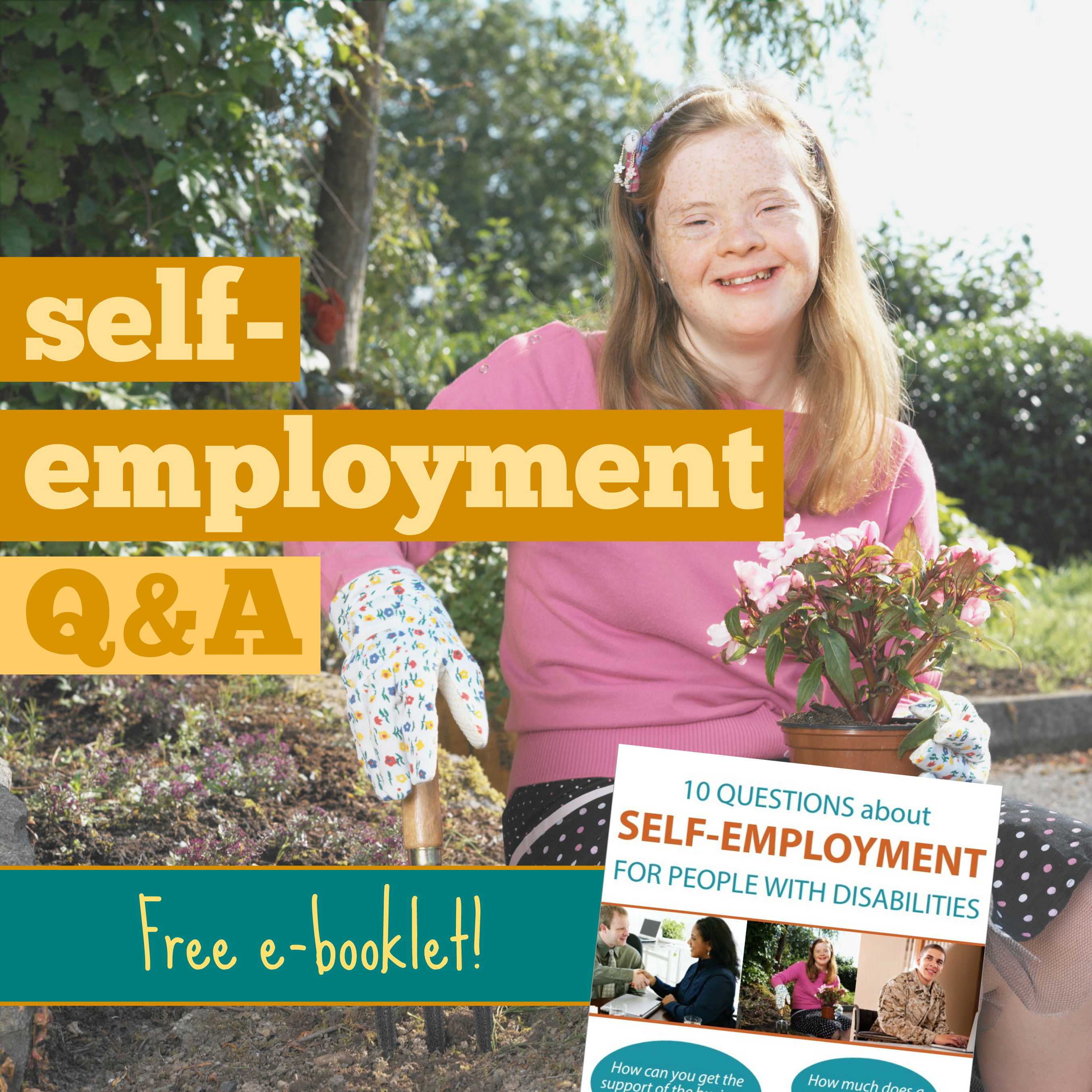 self-employment interview