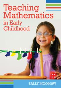 teaching mathematics in early childhood_moomaw