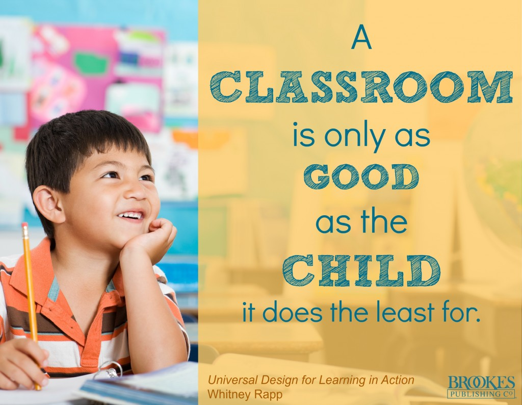 classroom quote whitney rapp