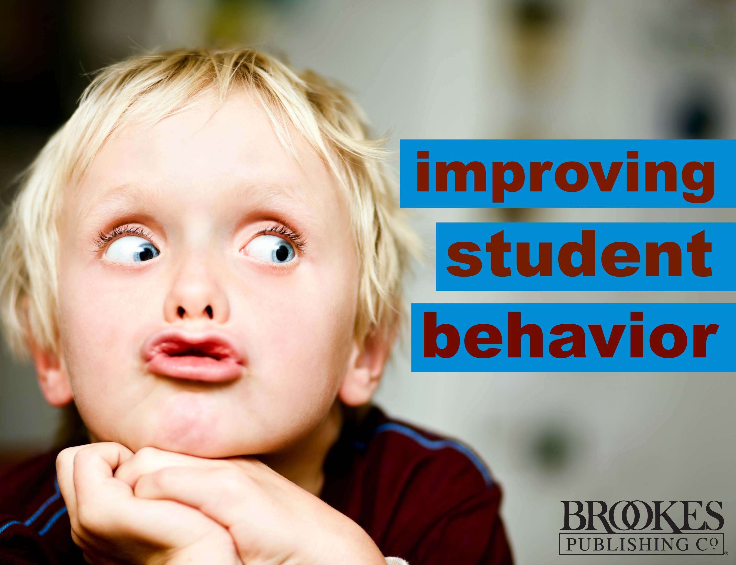 discipline and improve students behaviour in The easiest way to improve classroom behavior is one few teachers ever consider it's at once blatantly obvious and far off the grid you won't find it in modern.
