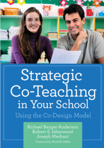 strategic co-teaching in your school