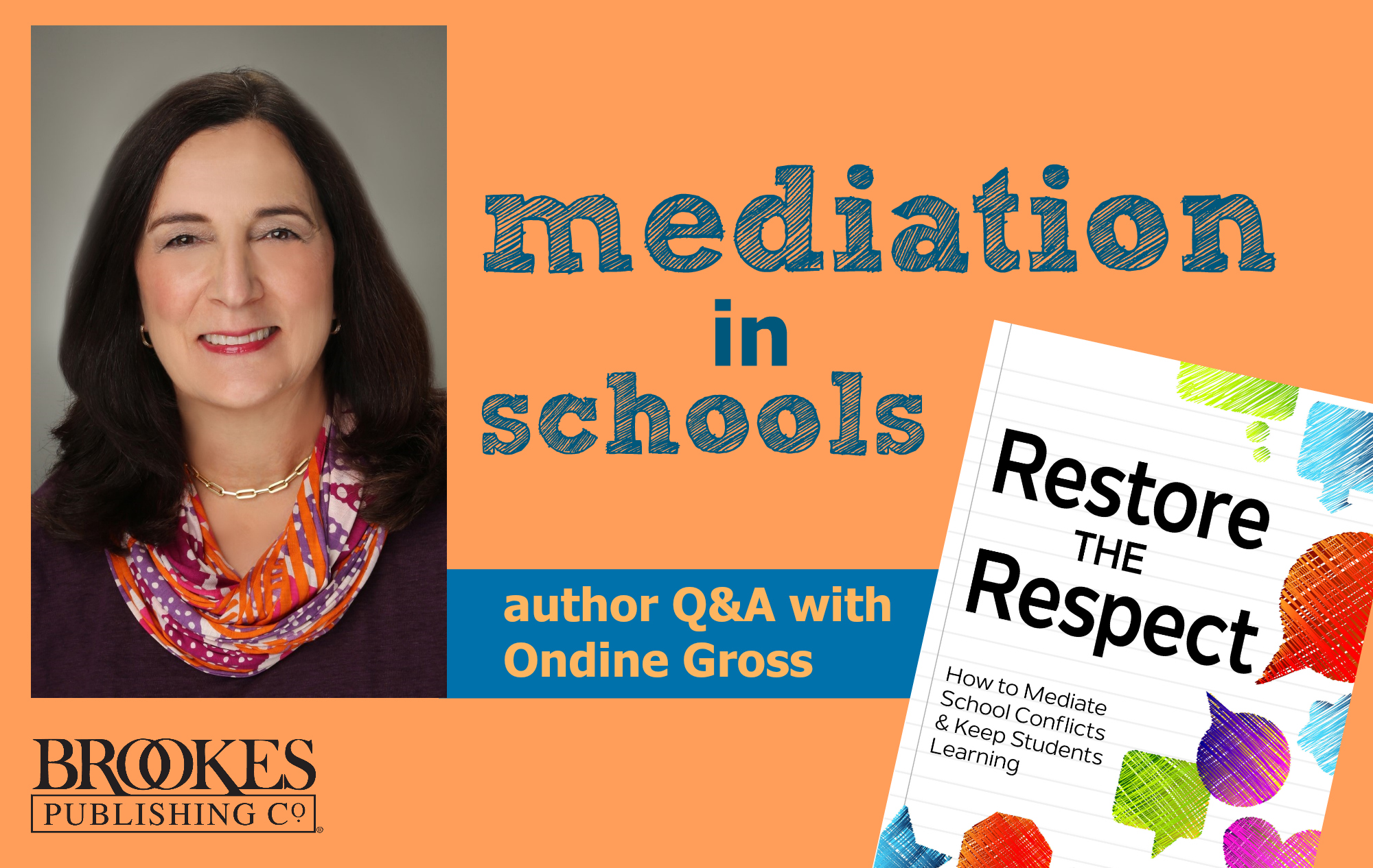 mediation in schools