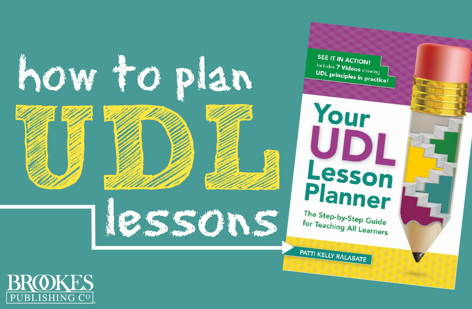 6 Steps To Planning Udl Lessons 3 Teacher Stories The Inclusion Lab