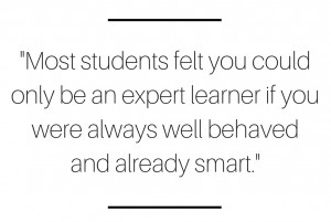 expert learner well behaved smart