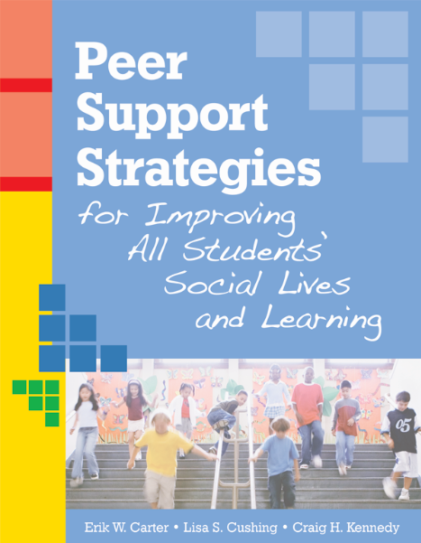peer support strategies