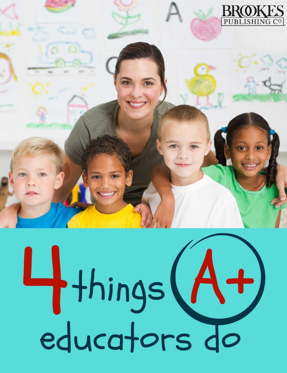 4 things effective educators do