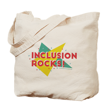 inclusion rocks