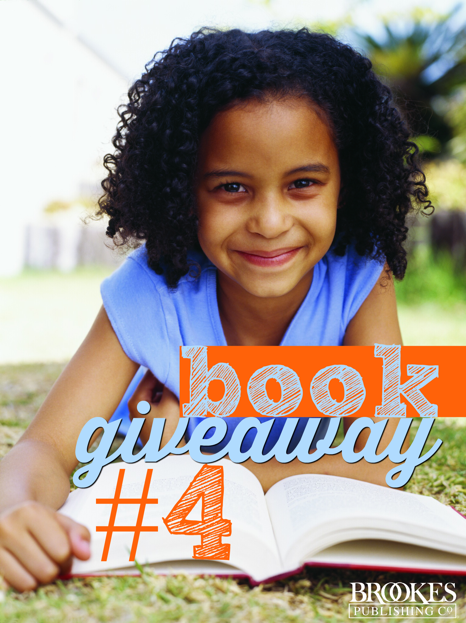 August Giveaway #4: Inclusion Rocks tote bag & book