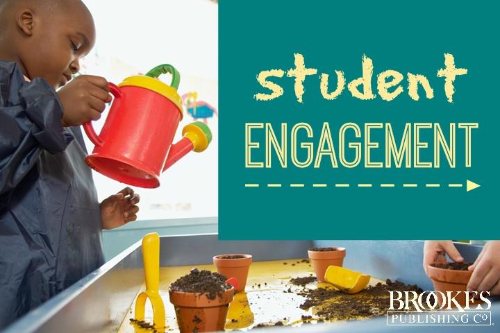 maximize student engagement preschool classroom