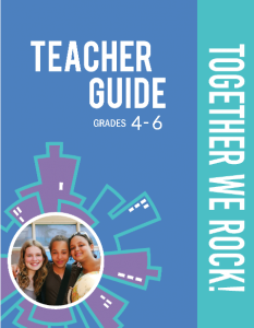 Together We Rock! Teacher Guide 4-6