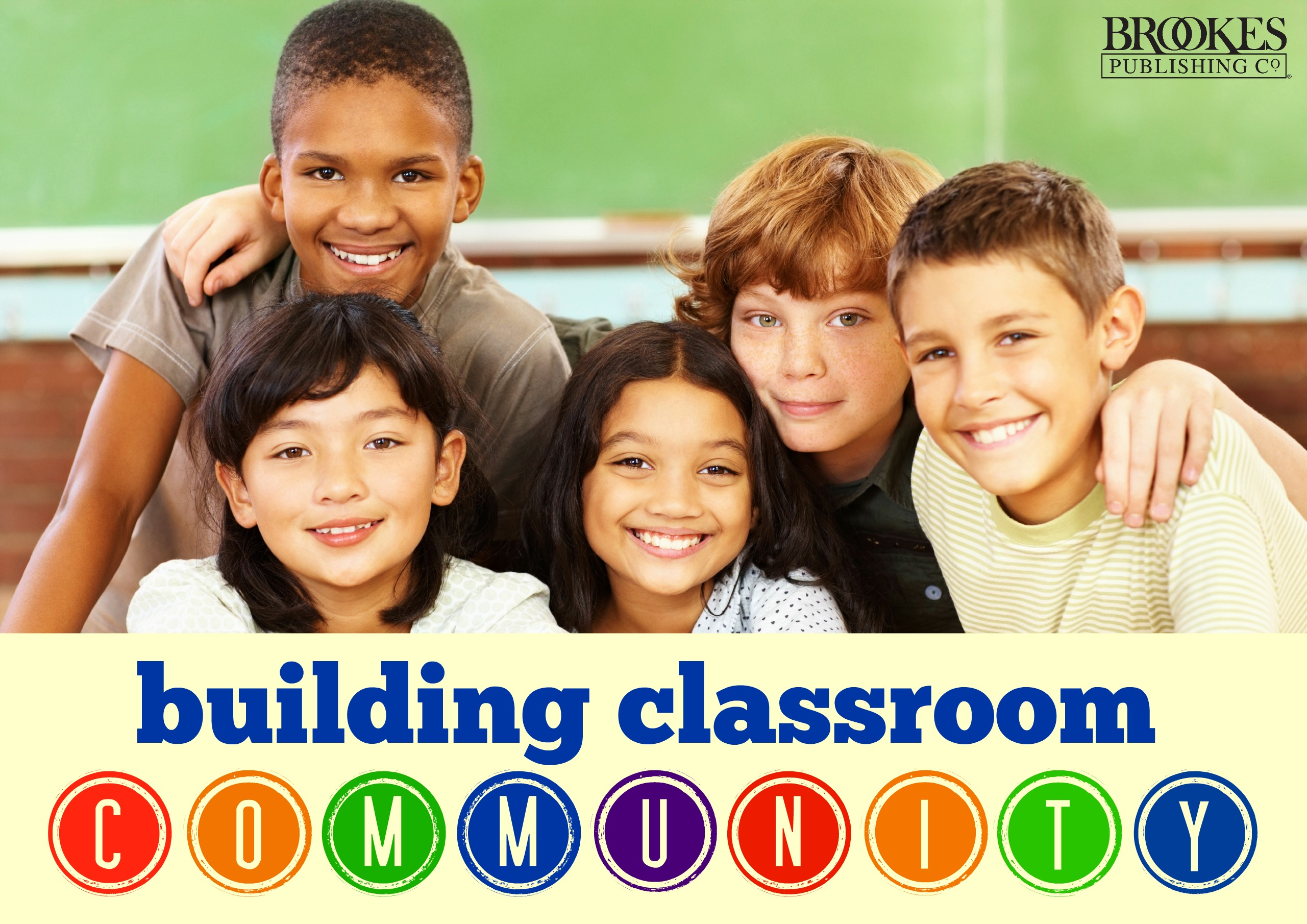 9 Ways to Establish Community in Your Classroom