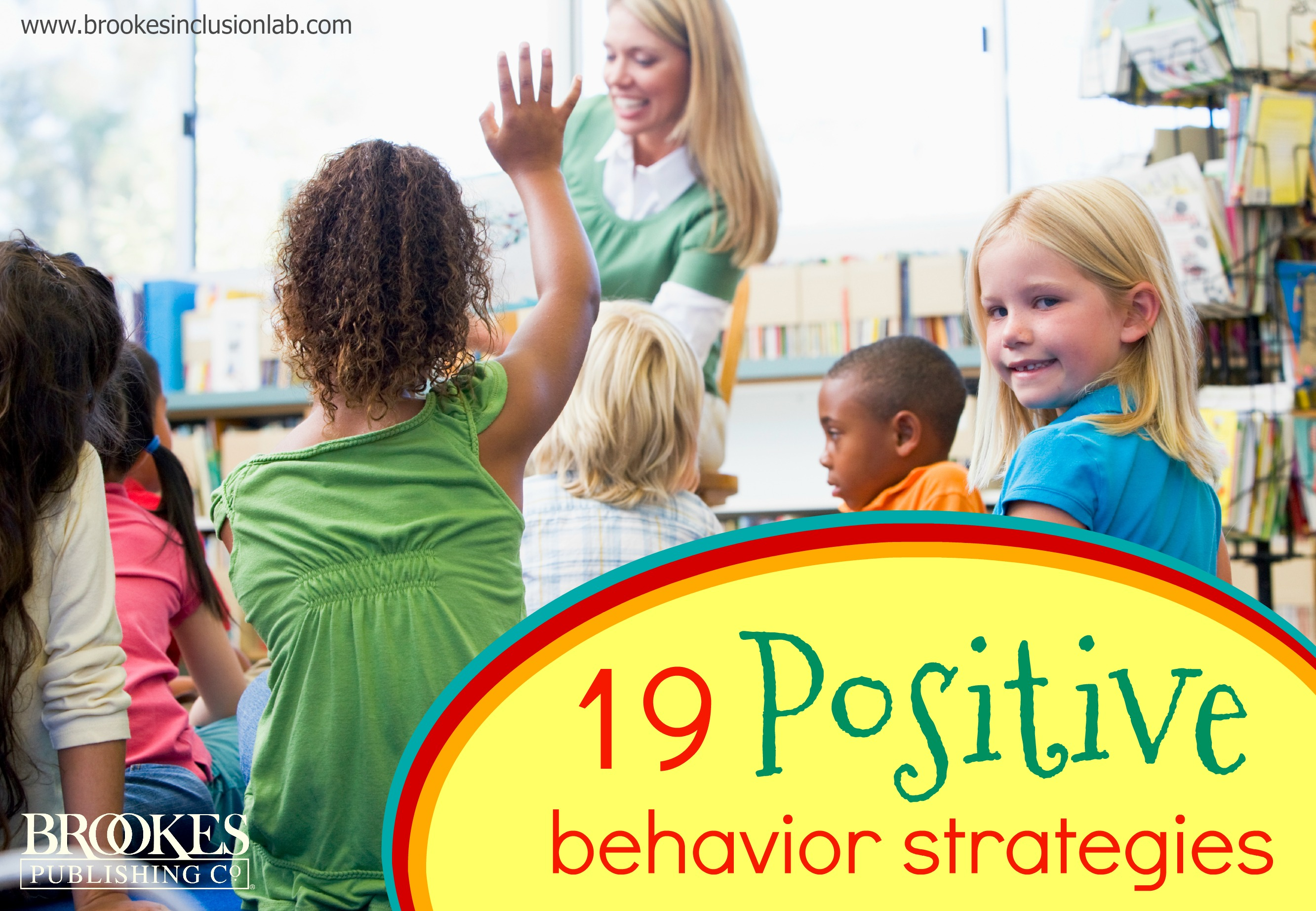 19 Tips on Supporting Positive Behavior & Social Skills (+ CALENDAR GIVEAWAY!)