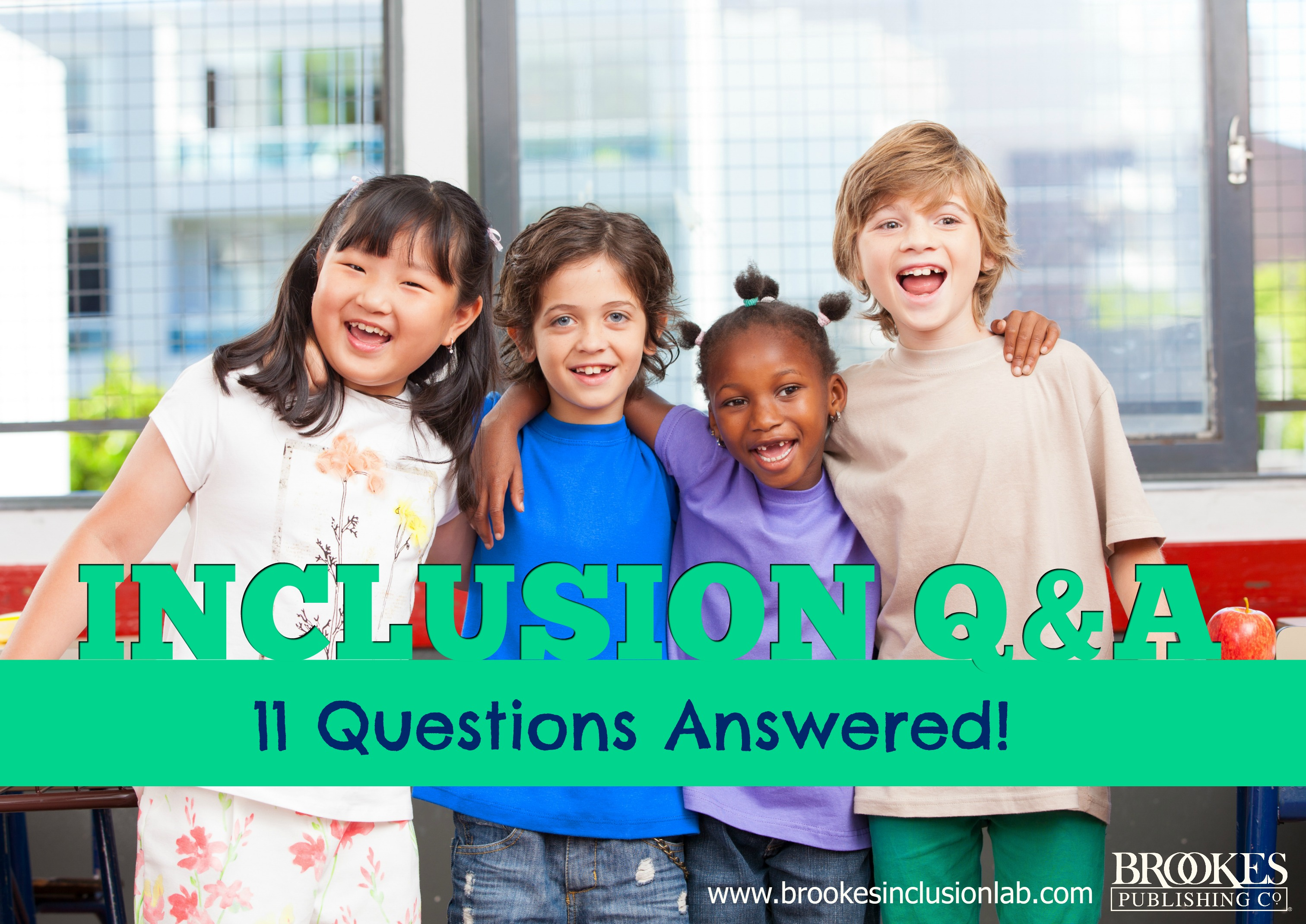 Inclusion Q&A: 11 Common Questions Answered