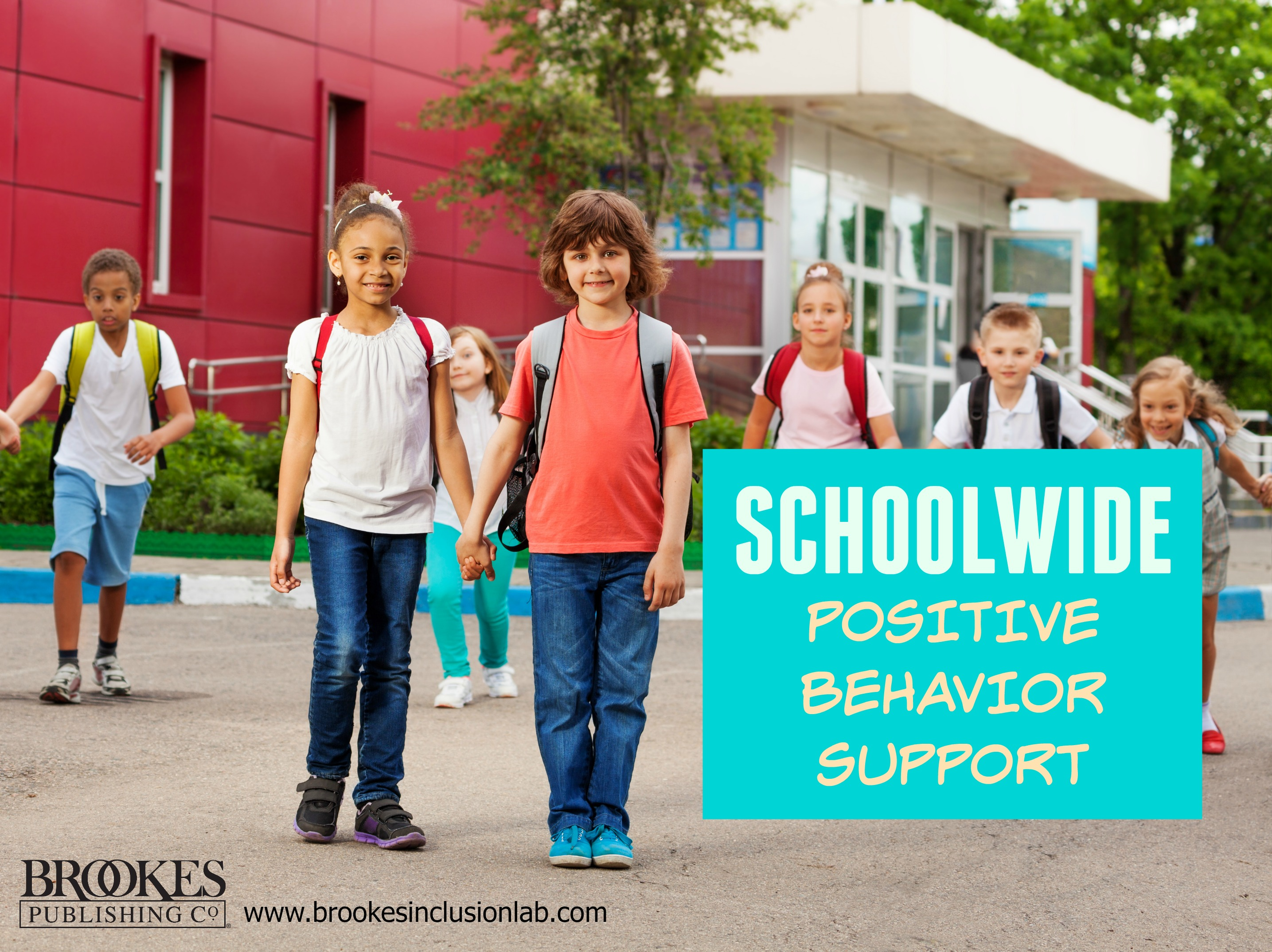 7 Steps to Successful Schoolwide Positive Behavior Support