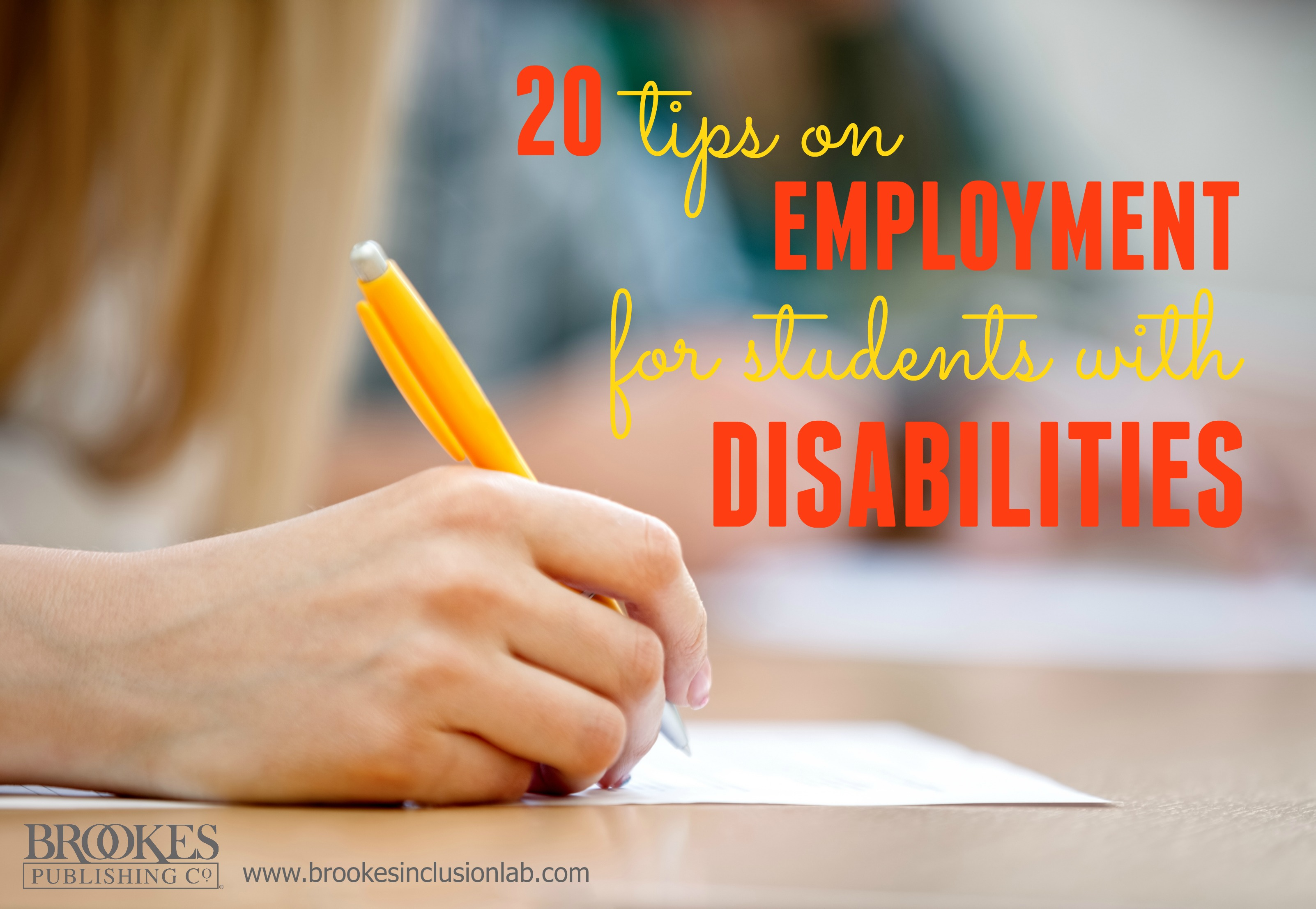 20 Tips on Preparing Students for Employment