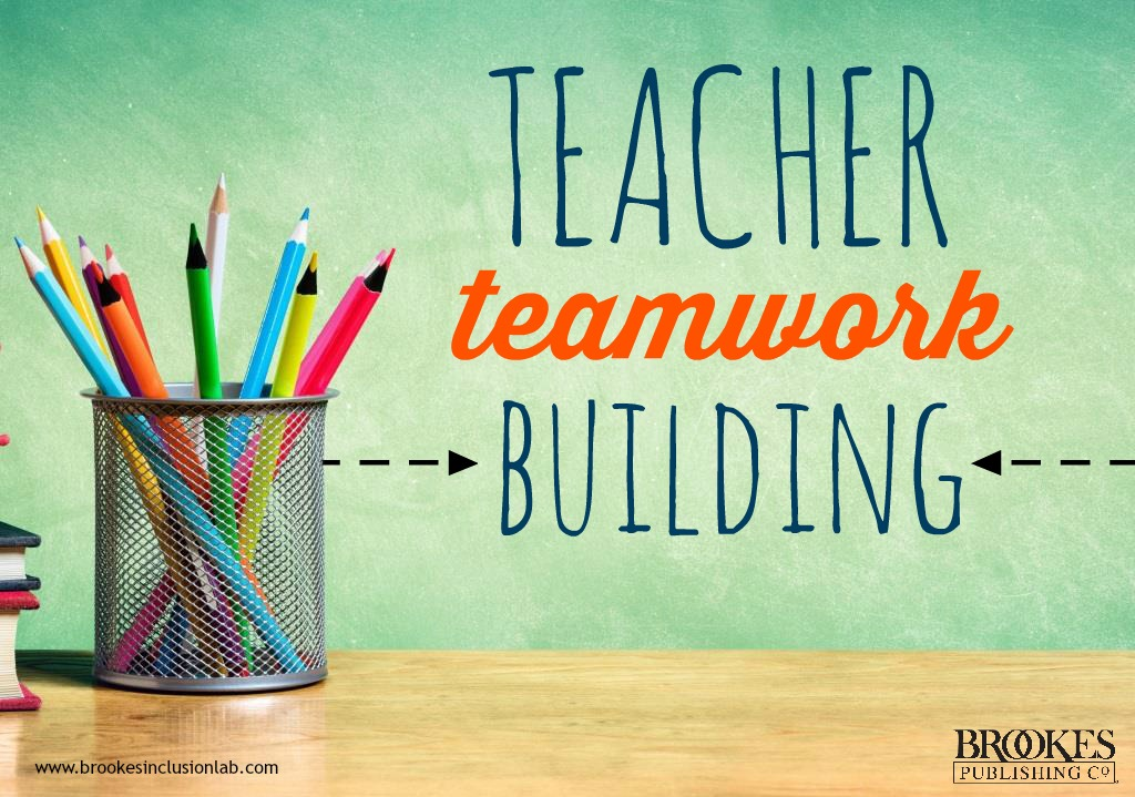 When Is Use Of Paraprofessionals >> 38 Teamwork Building Questions For Paraprofessionals Inclusion Lab