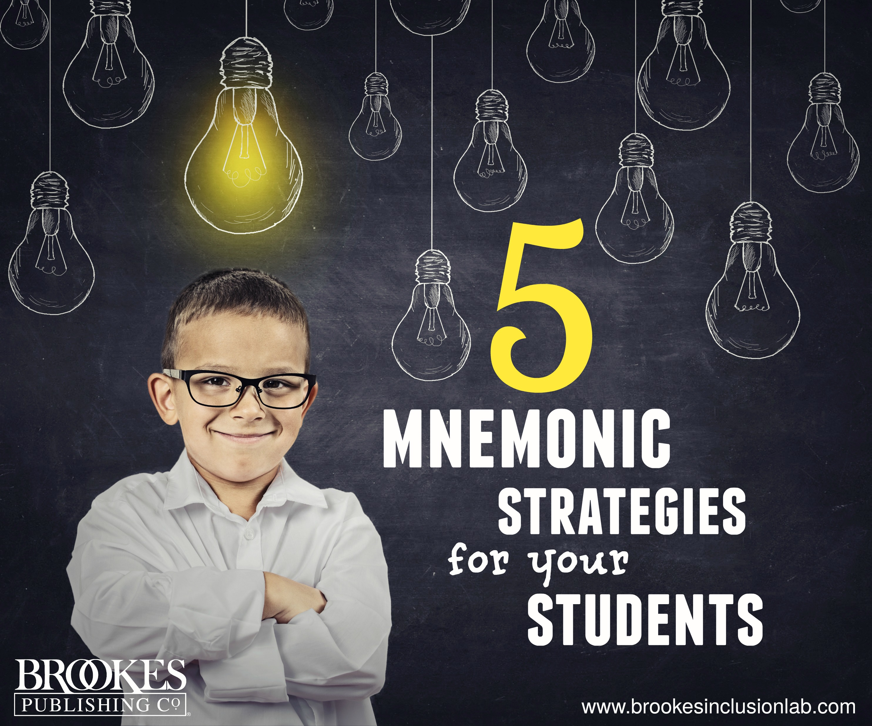 5 Mnemonic Strategies to Help Students Succeed in School