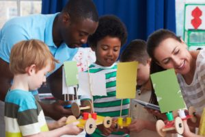 considering students' gifts, strengths, and expertise