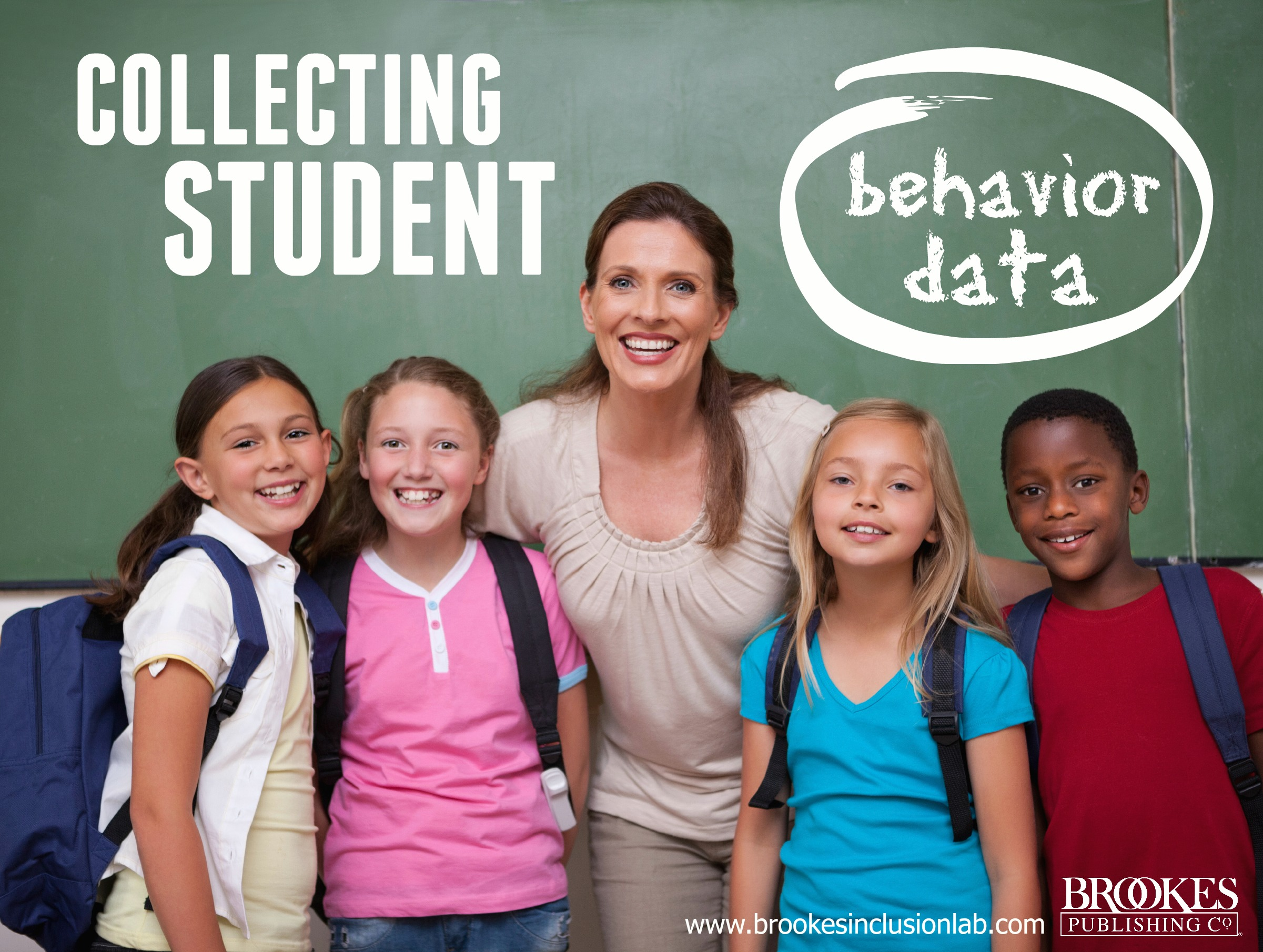 6 Ways to Collect Data on Your Students' Behavior