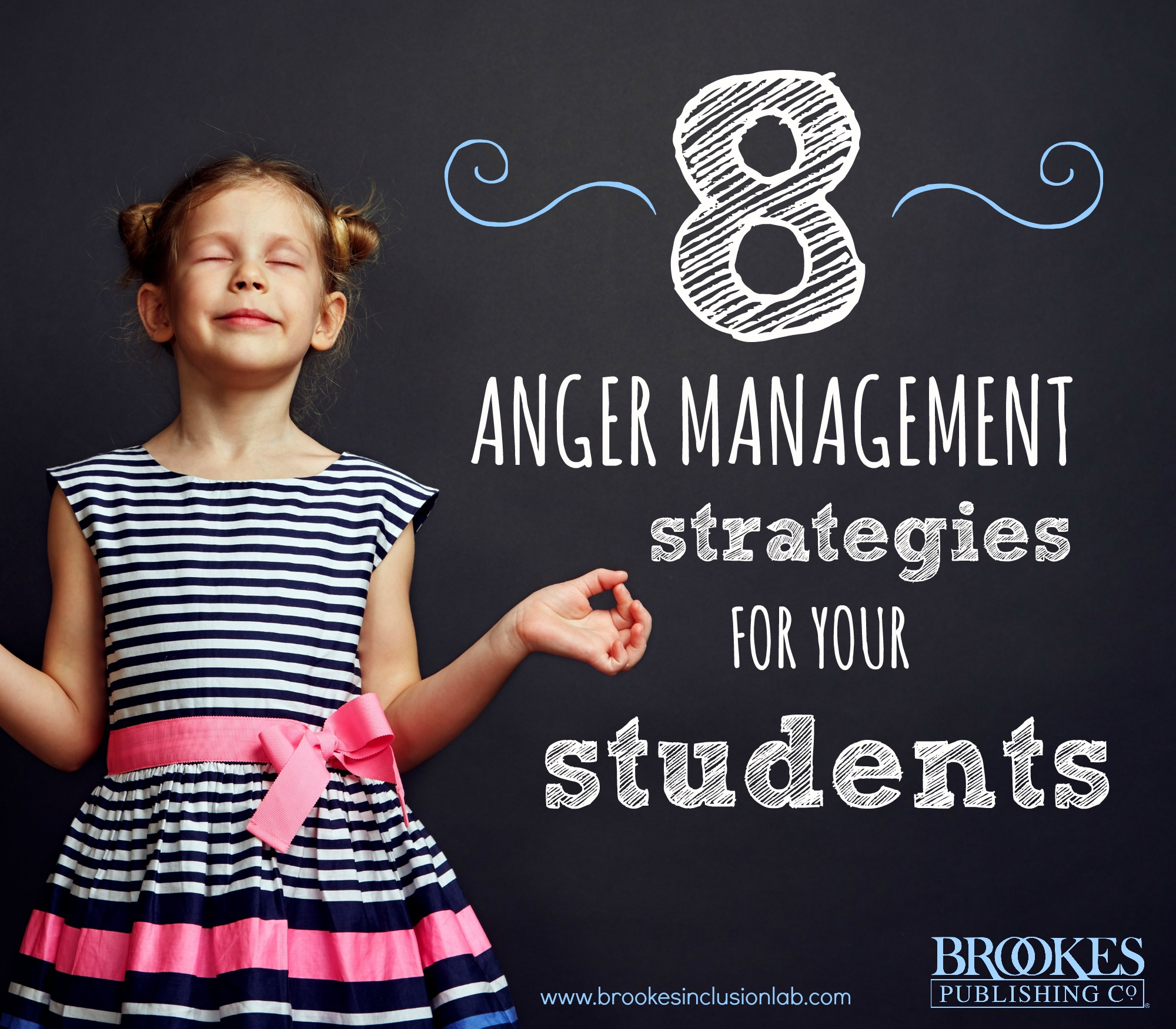 8 effective anger management tips for children.