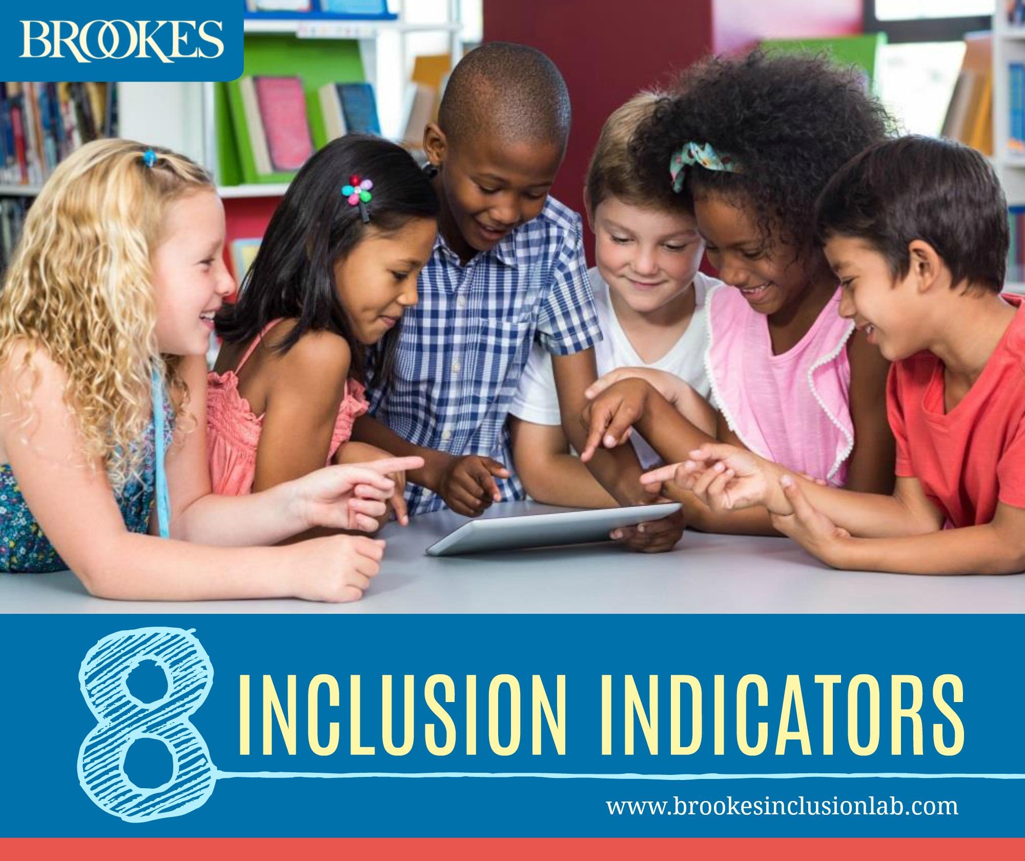 binary options strategy key indicators of inclusive education