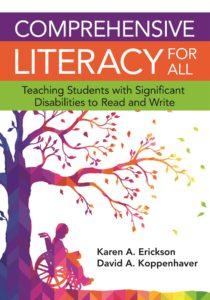 Erickson book cover