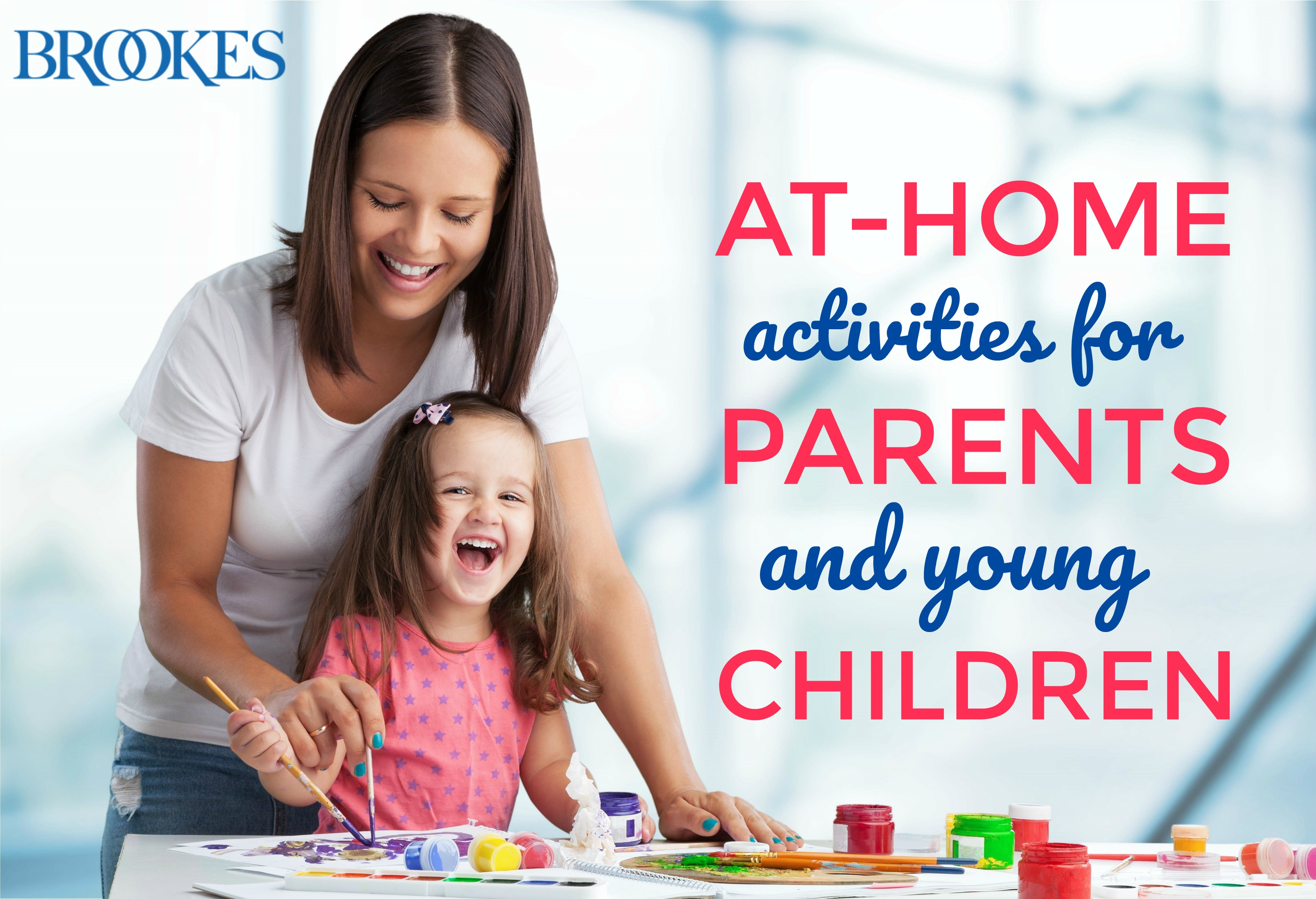 20 At Home Learning Activities to Share with Parents of Young ...